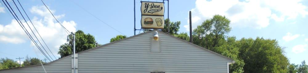 Y-Inn: 7912 State Rte 7, Rogers, OH