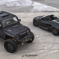 Photo Of Starwood Motors