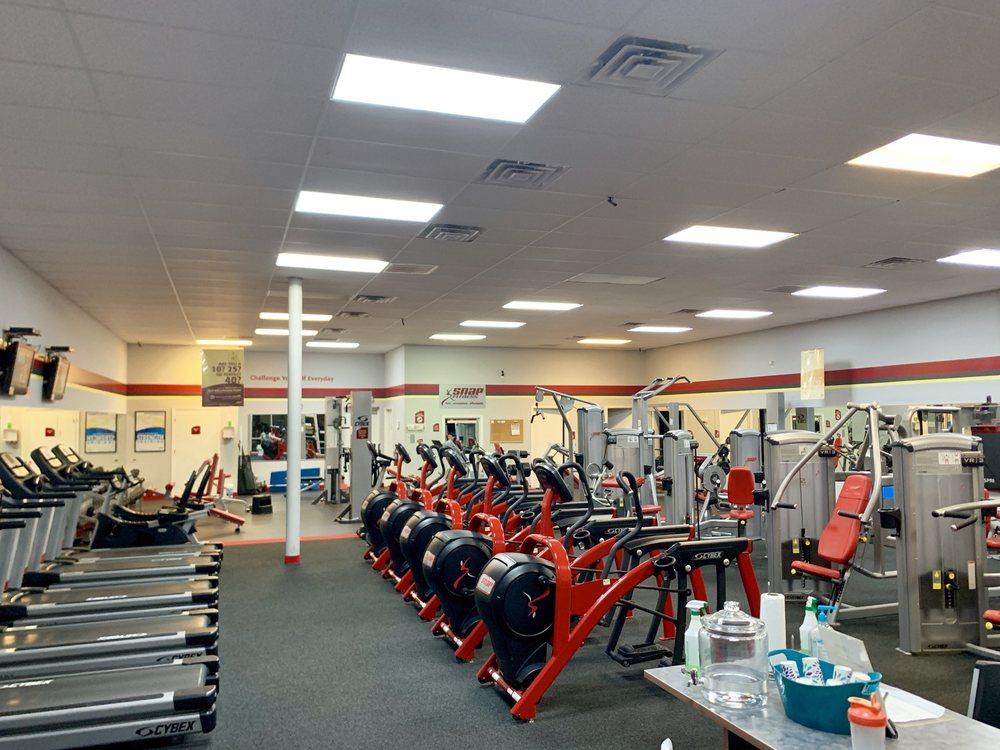 Snap Fitness: 9002 Chimney Rock Rd, Houston, TX