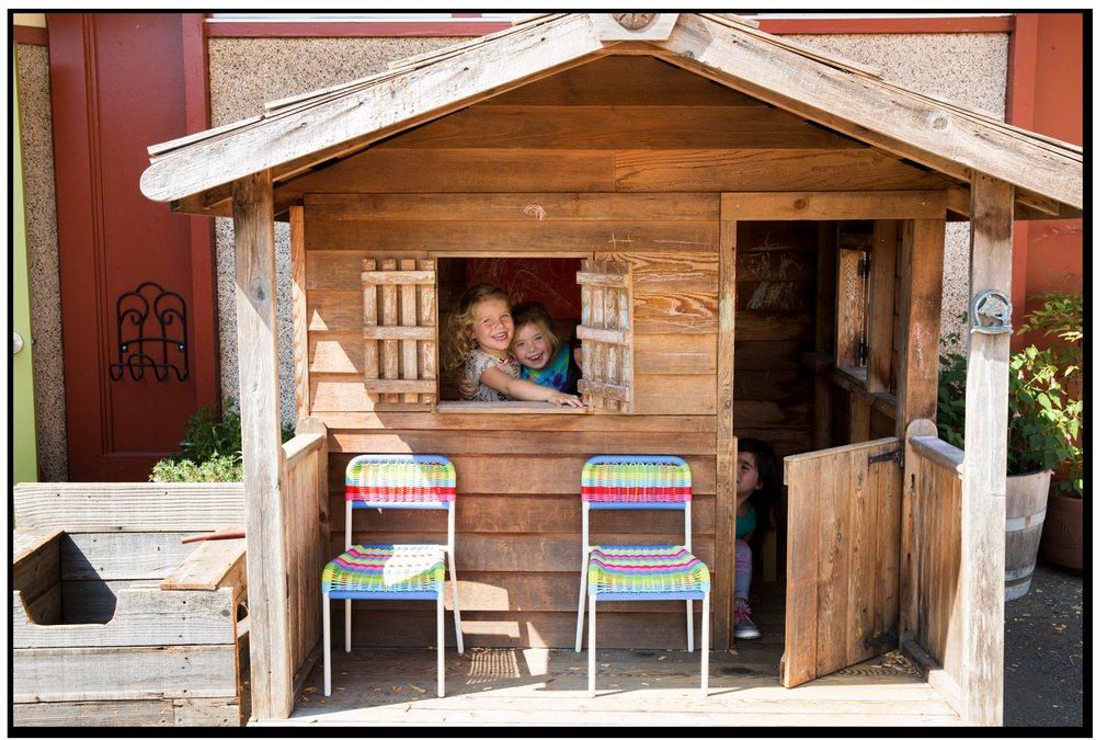 West Marin Montessori: 1 Lagunitas School Rd, SanGeronimo, CA