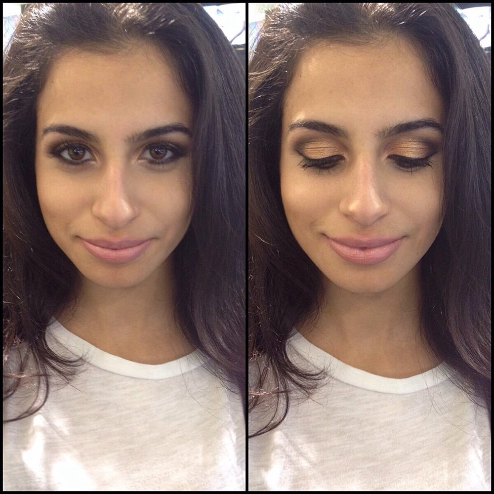 Photo Of Sephora Troy Mi United States Lancôme Makeover Client I Did