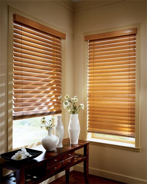 Affordable Blinds & Shutters: Crofton, MD