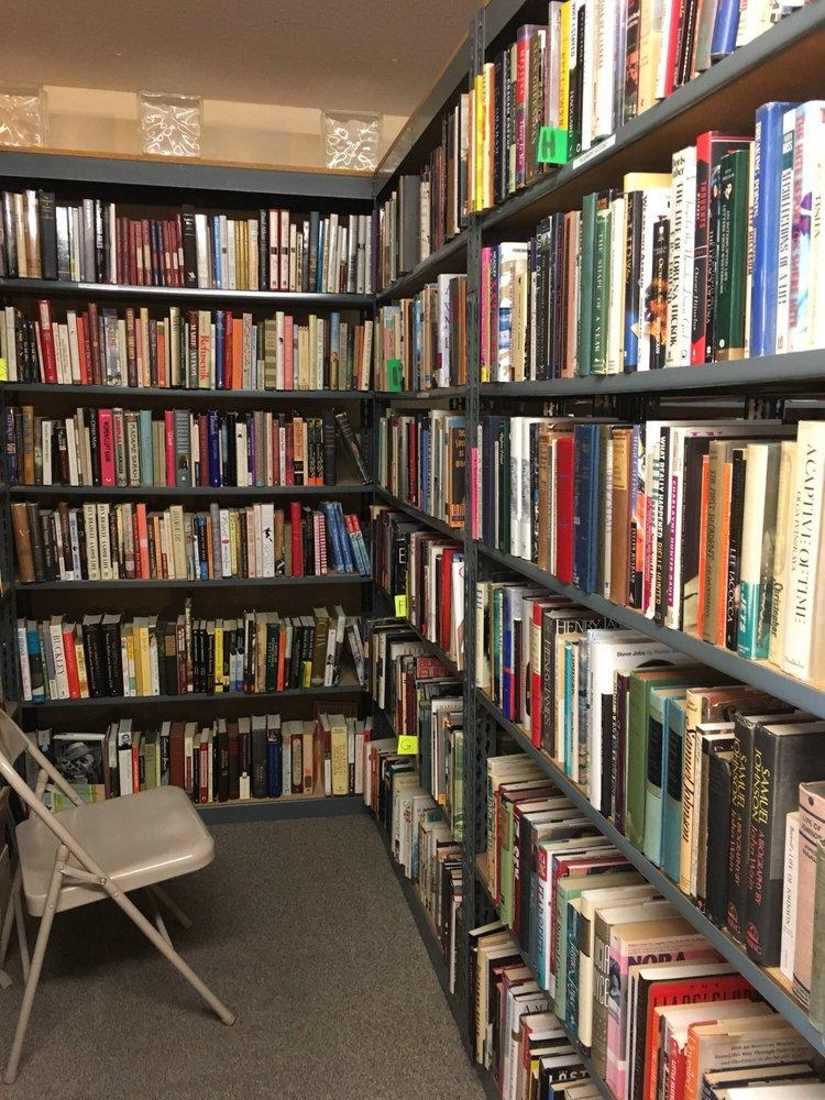 A Book Barn