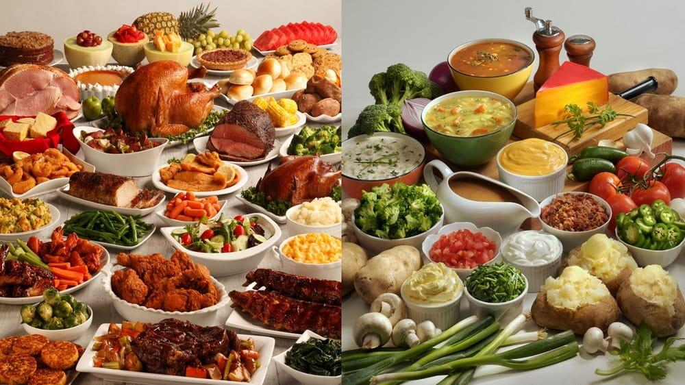 Chinese Food Buffet Norwalk Ca