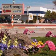 ... Photo Of Sentry Storage   Rancho Cordova, CA, United States ...
