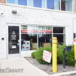 Photo Of CubeSmart Self Storage   Redford, MI, United States
