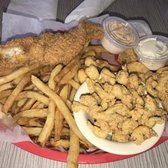 Soul fish cafe 281 photos 256 reviews southern 862 for Soul fish menu