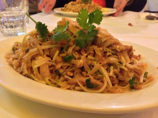 Suree S Thai Kitchen Hyde Park Sa