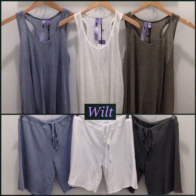Sunset Clothing Co