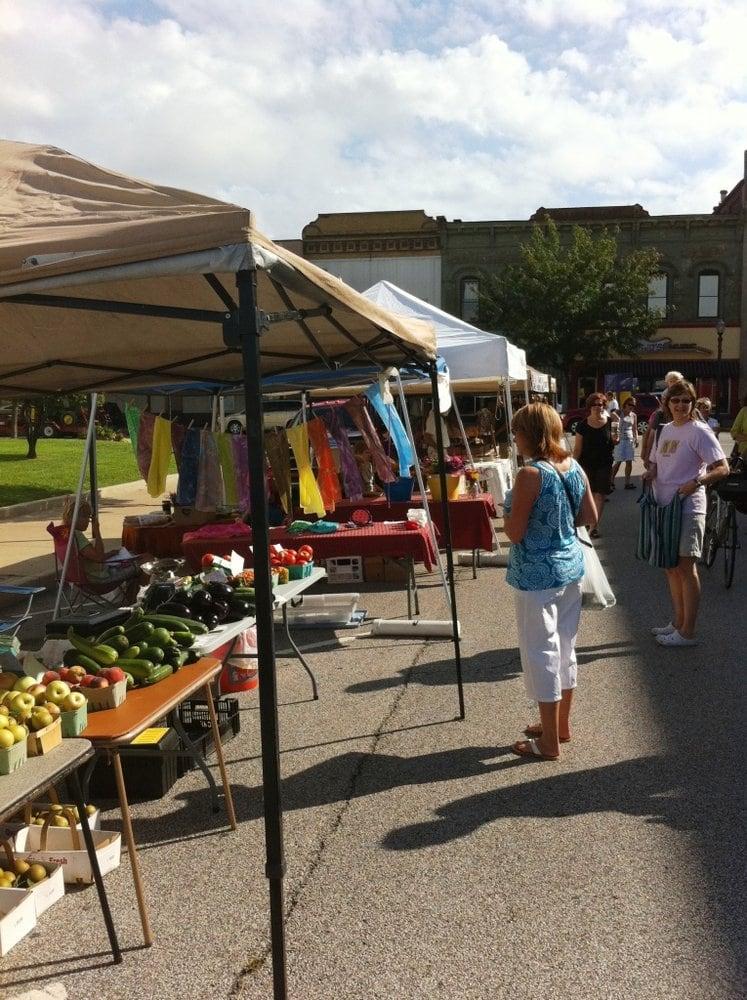 Land of Goshen Community Market