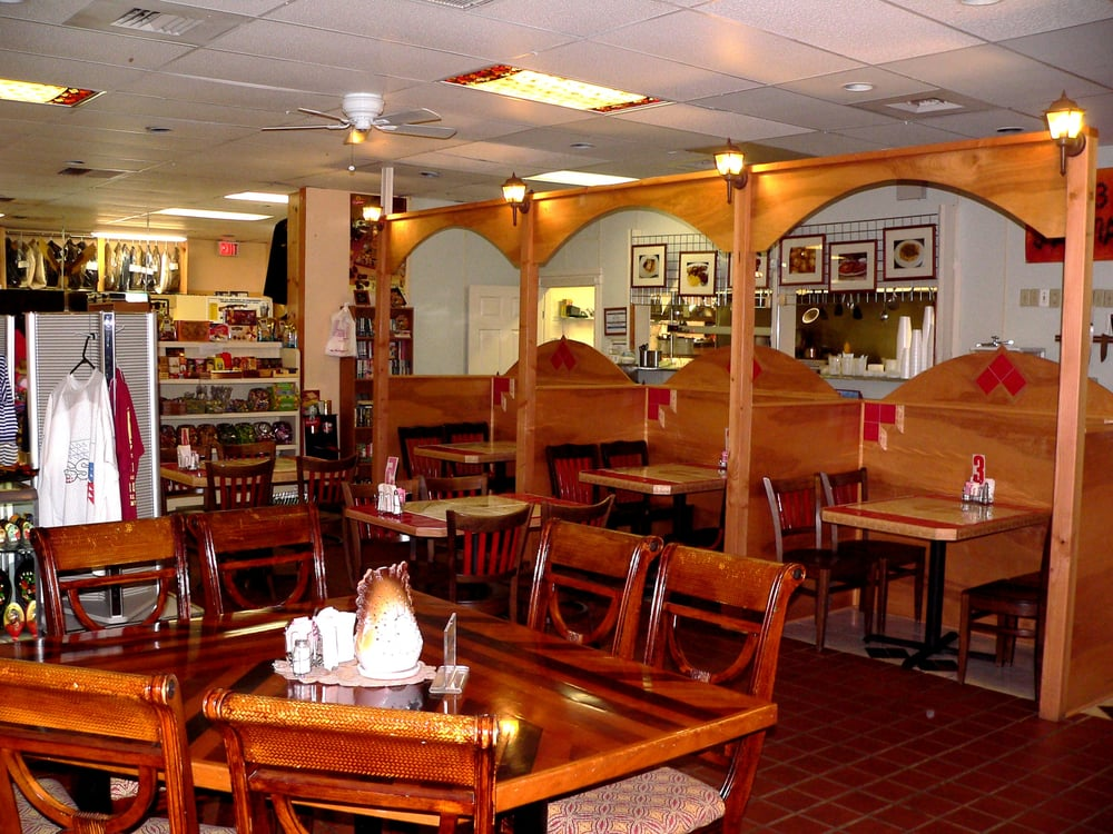 Pioneer Restaurant Arlington Tx