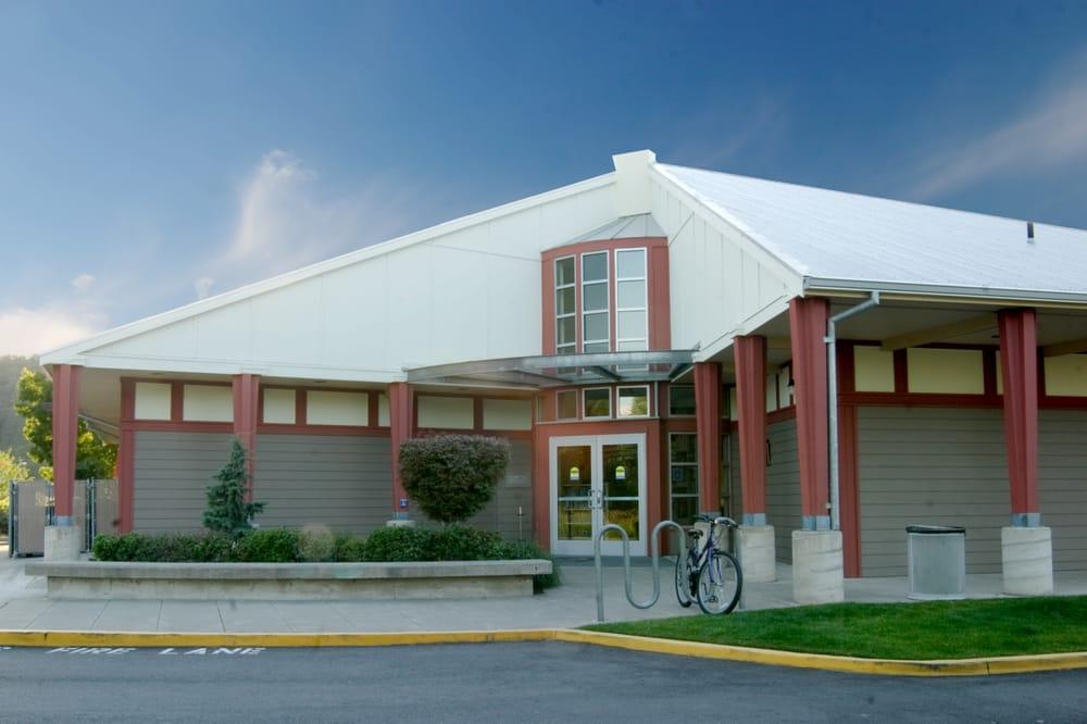 Algona-Pacific Library: 255 Ellingson Rd, Pacific, WA