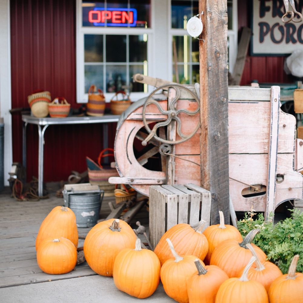 Front Porch Farm: 896 Highway 395 S, Addy, WA