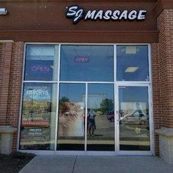 Asian massage watertown