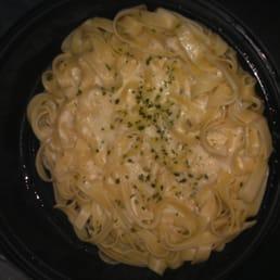 Photo Of Olive Garden Italian Restaurant   Warwick, RI, United States.  Fettuccine Alfredo
