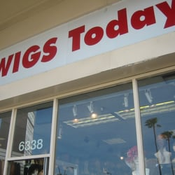 Wigs Today Los Angeles 82