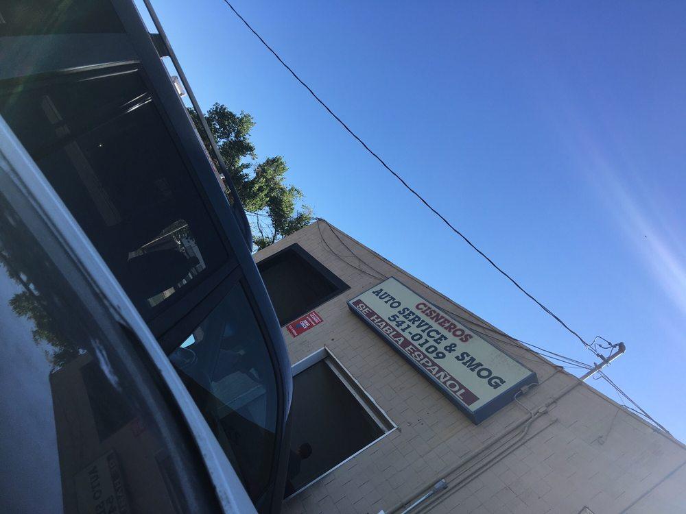 Cisneros Auto Service: 2200 Crows Landing Rd, Modesto, CA