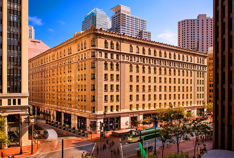 Palace Hotel A Luxury Collection San Francisco 1341 Photos 1010 Reviews Hotels 2 New Montgomery St Financial District