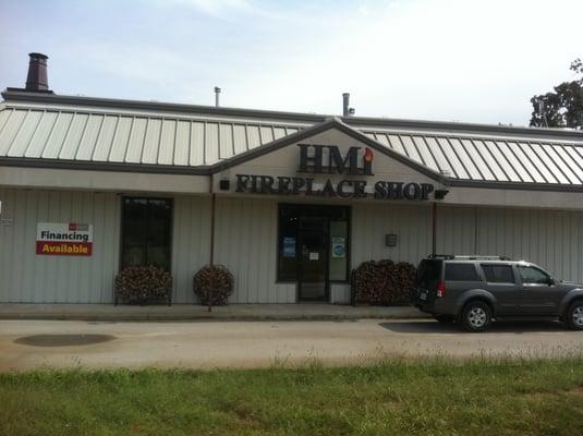HMI Fireplace Shop - Appliances - 6656 Hwy 54, Osage Beach, MO ...