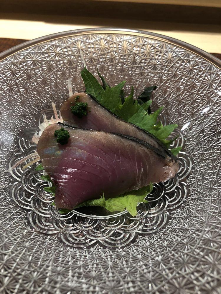 Sushi Nagai