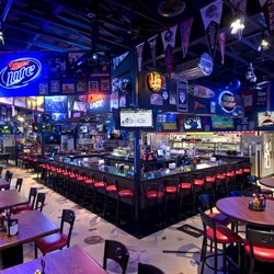 Photo Of Recovery Sports Grill Westampton Nj United States