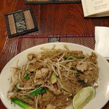 Thai Restaurant Alameda San Jose