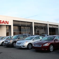 Photo Of East Charlotte Nissan   Charlotte, NC, United States