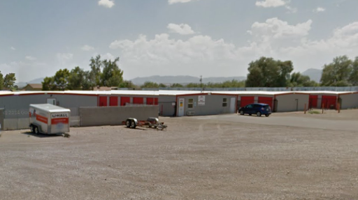 U-Haul Neighborhood Dealer: 2038 E Courtwright Rd, Mohave Valley, AZ