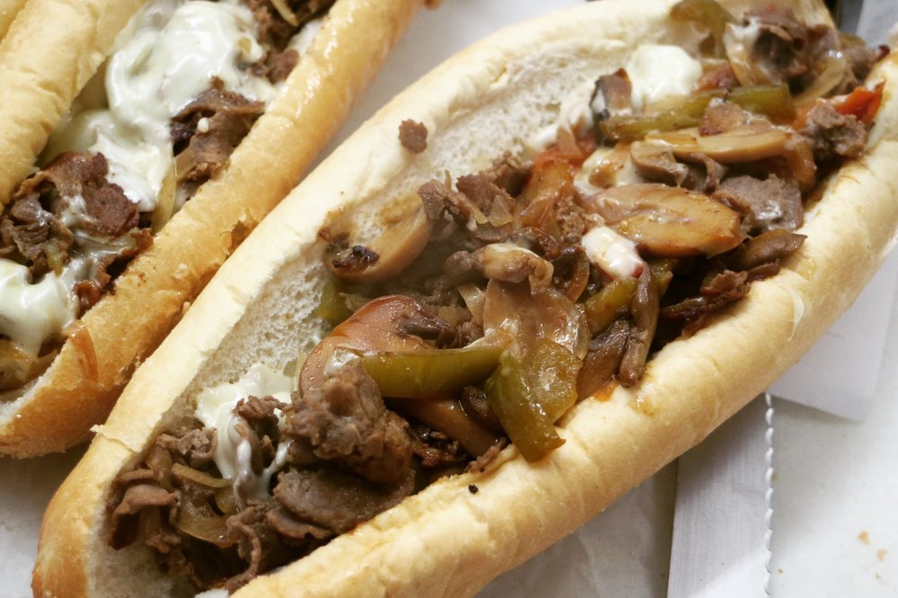 Philly's Cheesesteaks & Hoagies: 4371 5th Ave, Pace, FL