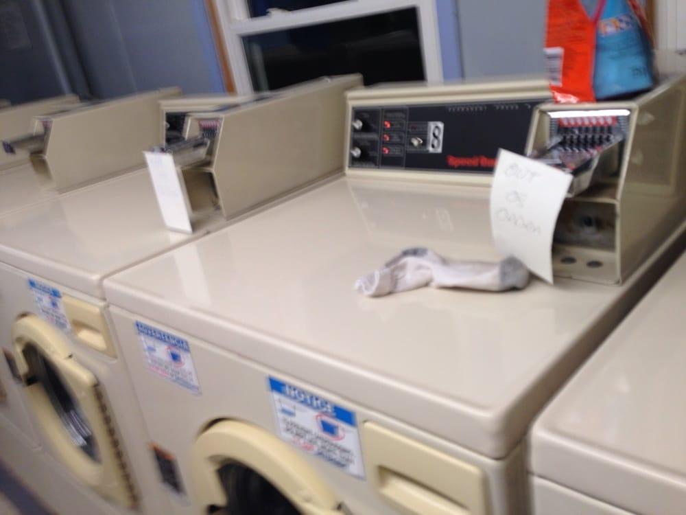 Greene Laundry: 32 Canal St, Greene, NY