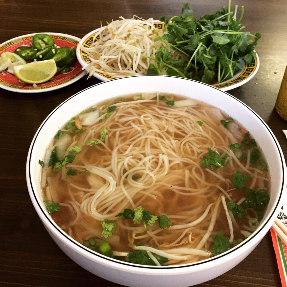 Little saigon 47 foto e 45 recensioni cucina for Cucina vietnamita