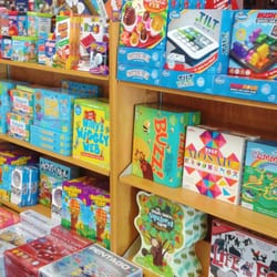 Kent Teaching & Toys - 11 Reviews - Toy Stores - 225 W Meeker St ...