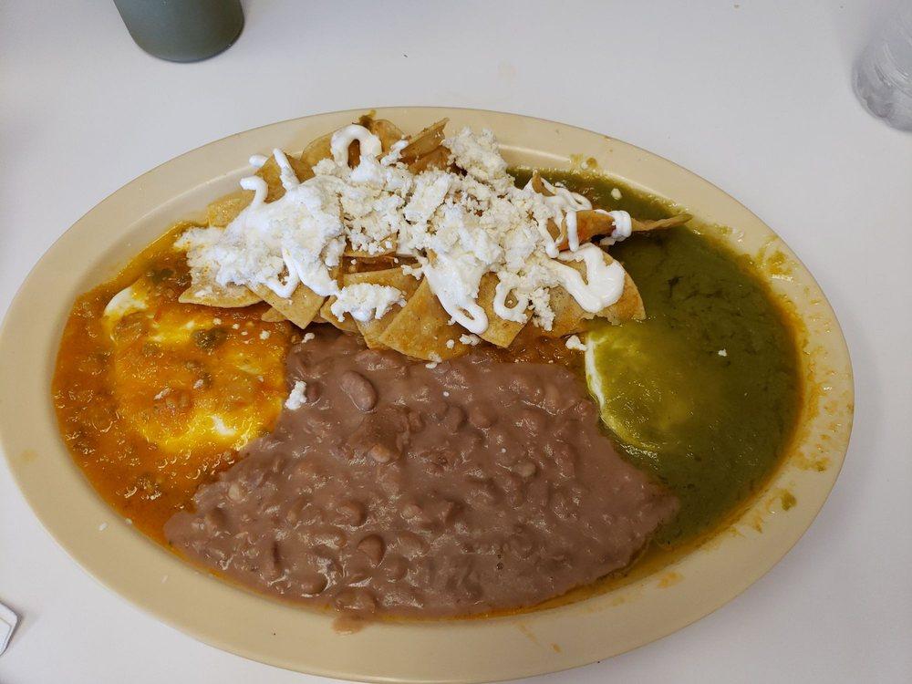 La Cocina Del Tio Mon: 105 Kenway St, Rockwall, TX