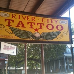 River City Tattoo - 203 Photos & 112 Reviews - Tattoo - 1028 2nd ...