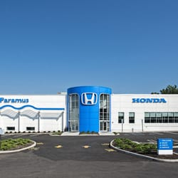 Photo Of DCH Paramus Honda