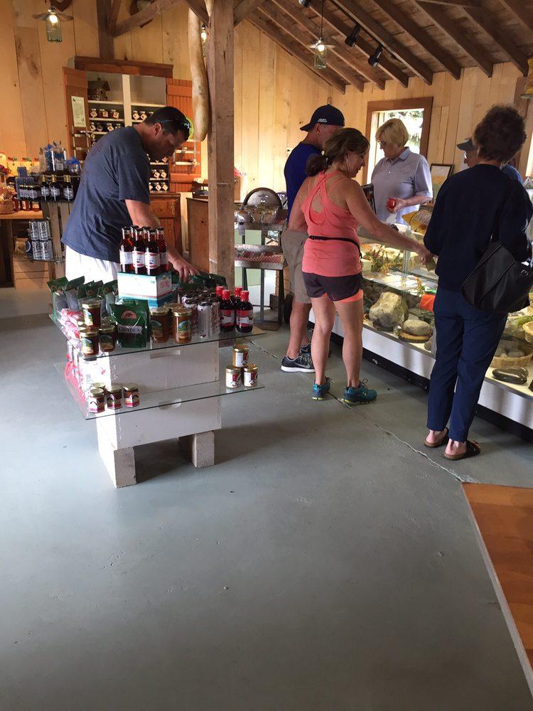 Miller's Northwood Market: 12467 Northwood Hwy, Onekama, MI