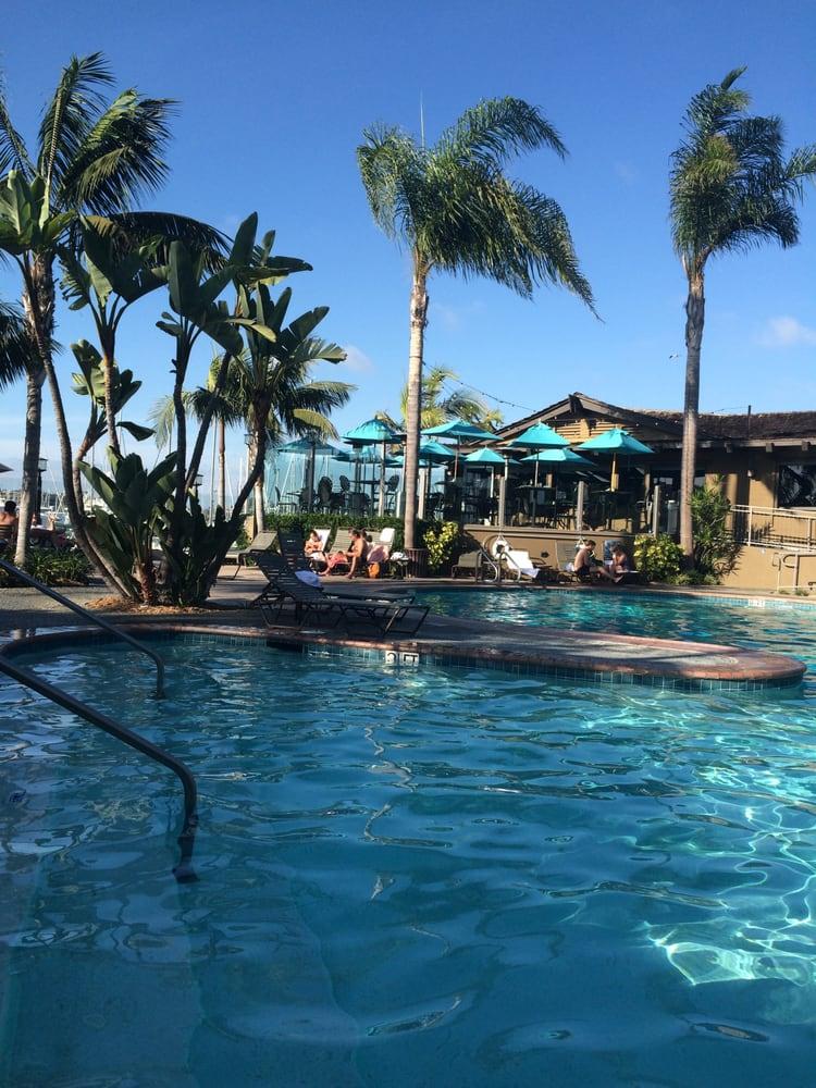 Best Western Island Palms Reviews