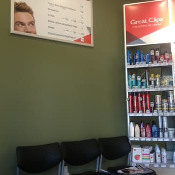 Great Clips is a salon dedicated to haircuts and hair care services. Specializing as a total hair care solution, it focuses on continuous training for its stylists. They are constantly updated with advanced skills and latest trends.