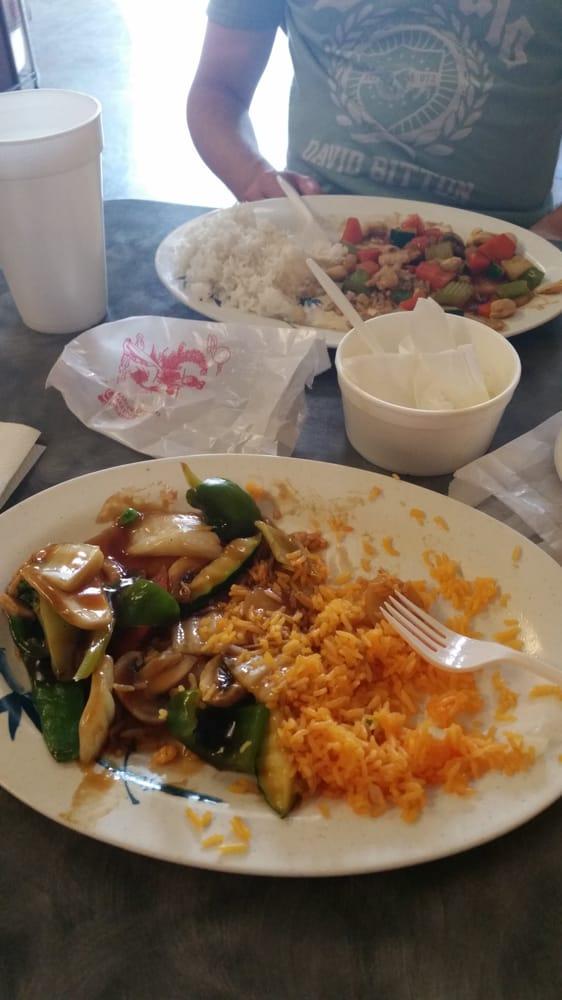 Delivery Food Mesa Az