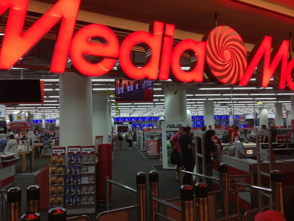 media markt gallerian adress