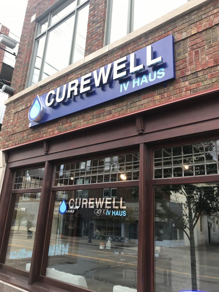 Curewell IV Haus: 117 W 4th St, Royal Oak, MI