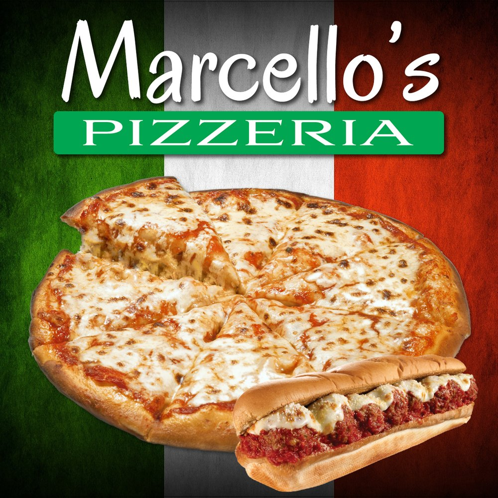 Marcello's Pizza Cassopolis Michigan: 525 S Broadway St, Cassopolis, MI
