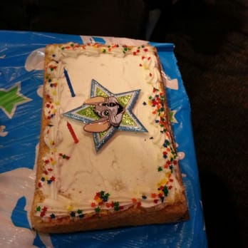Cake Happy Vancouver Wa