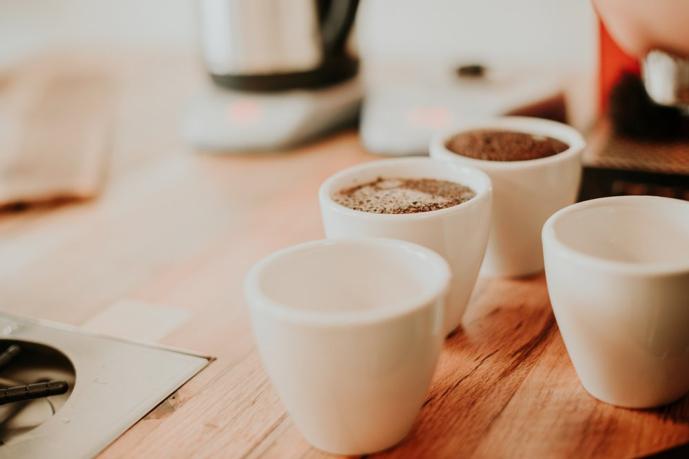 Driftwood Coffee Company: 4703 S Alameda St, Corpus Christi, TX