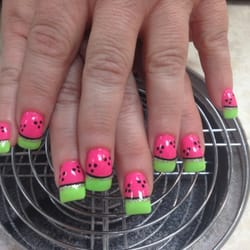 Davi nails 21 photos nail salons 26 hampton house rd for 27 hampton salon