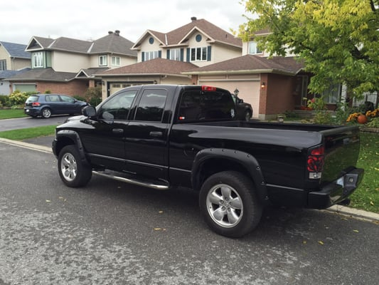 Maaco Collision Repair Auto Painting Nepean On