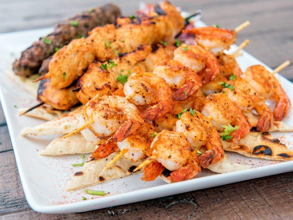 Pita Mediterranean Street Food: 1240 Hwy 54 W, Fayetteville, GA