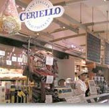 Ceriello Fine Foods New York Ny