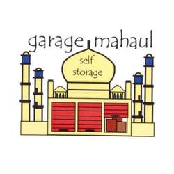 Photo Of Garage Mahaul Self Storage   Iowa City, IA, United States
