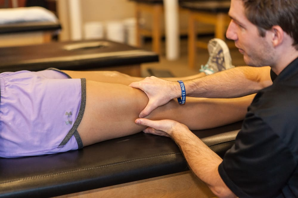 Foothills Sports Medicine Physical Therapy: 5110 N Dysart Rd, Litchfield Park, AZ